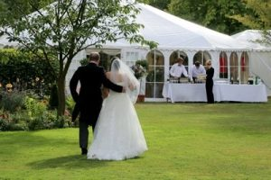 Have your Wedding at Embo House