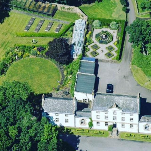 Embo-house-aerial garden