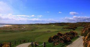 Royal Dornoch Golf Holidays