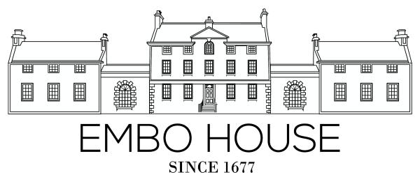 Embo House Dornoch